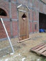 Februar 2019 Türen Einbau