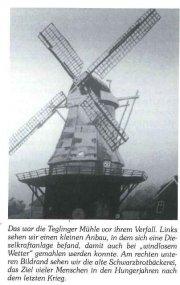 Die Teglinger Mühle