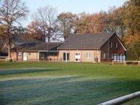 Clubhaus SV Teglingen