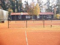 Tennisanlage SV Teglingen