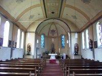 St. Antonius Teglingen