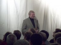 Spielleitung Willi Jansen