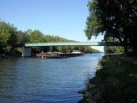 Haar-Brücke (Dortmund-Ems-Kanal)